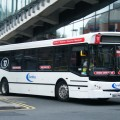 В Алматы построят завод по сборке автобусов
