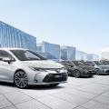 Toyota запустила операционный лизинг автомобилей