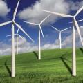 Ветровая станция мощностью 100мегаватт появится возле Астаны