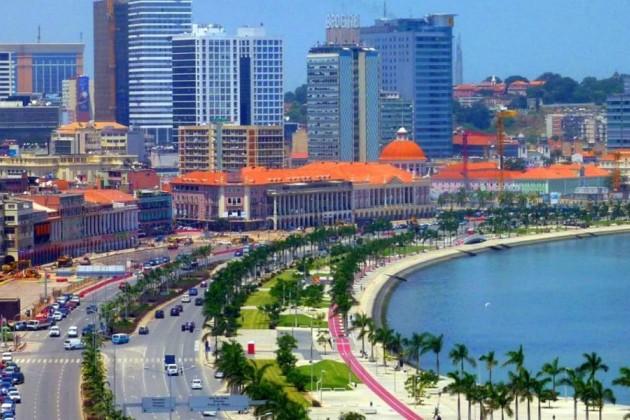 Луанда признана самым дорогим городом мира для иностранцев