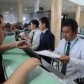 Получить готовое водительское удостоверение можно будет влюбом ЦОНе