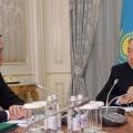 Казахстан готов принять меры при колебании курса тенге