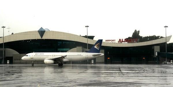 Объединенные аэропорты РК должны быть удобными