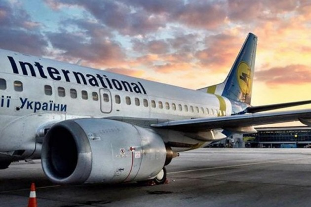 Украинская авиакомпания прекратит полеты в Казахстан в октябре