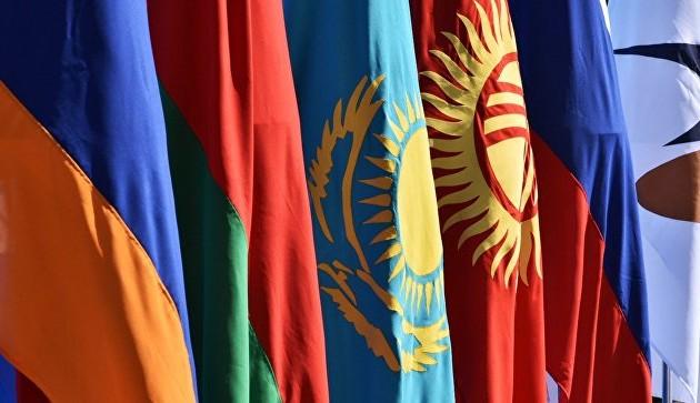 Новый порядок санэпиднадзора награницах стран ЕАЭС введут сиюня