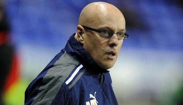 Руководство «Рединга» уволило главного тренера