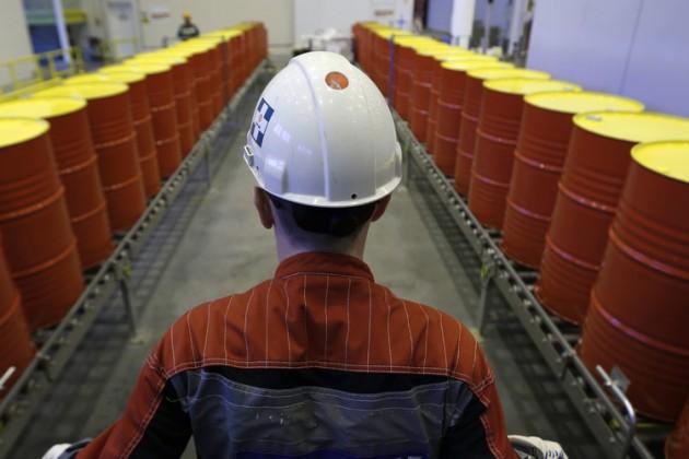 Нефть дорожает нафоне новостей осанкциях против Ирана