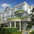 Налог на роскошь удешевит элитные дома