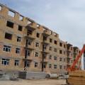 ВЮКО строят 364многоэтажных жилых дома