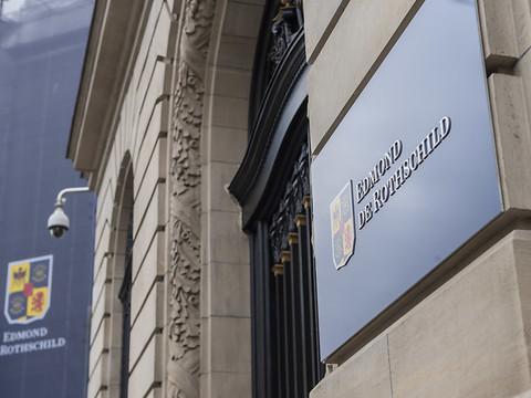 Ротшильды сделают частным семейный швейцарский банк