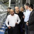 Бизнесмены изАнталии планируют открыть вЮКО совместные предприятия