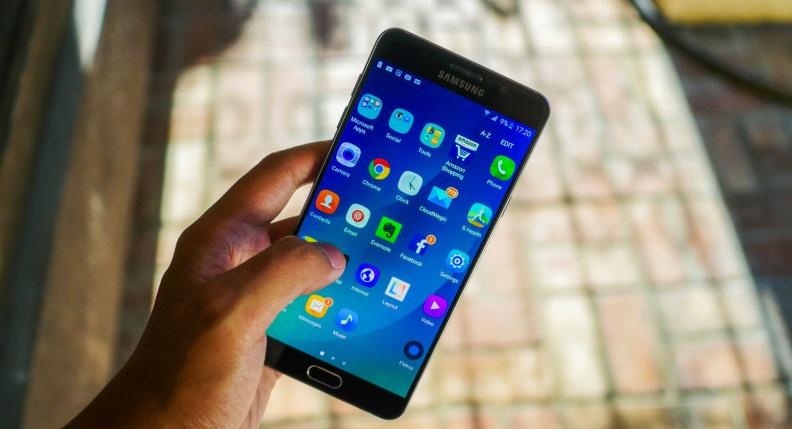 Самсунг расплачивается за«худший смартфон вистории»