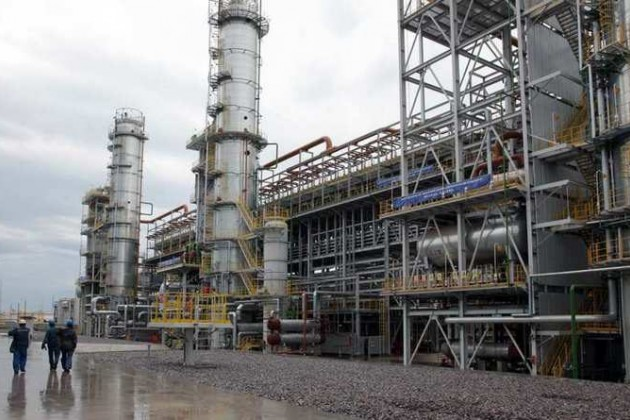 Мощности казахстанских НПЗ после модернизации достигнут 16,5млн тонн