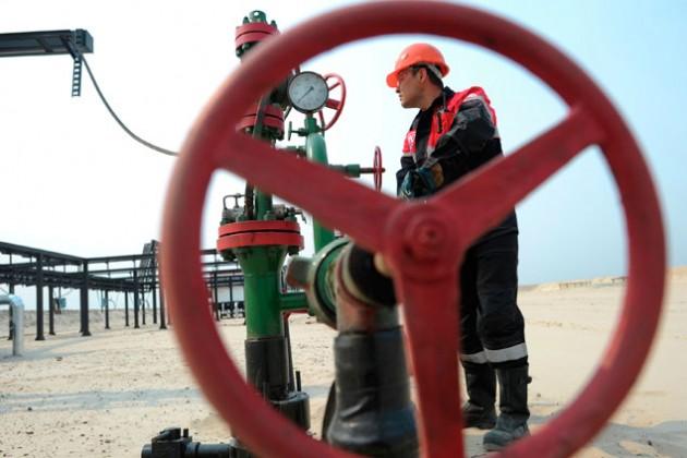Рекордной добычи нефти добьются в США к 2016 году