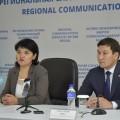 ВАктюбинской области намикрокредитование направили 1млрд тенге