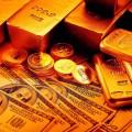 Казахстан вкладывается в золото