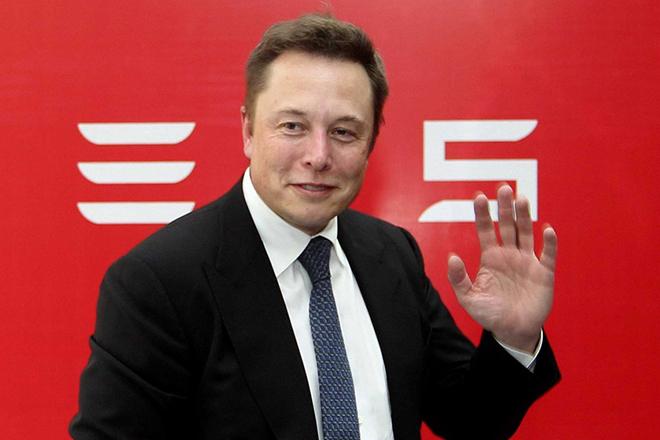 Илон Маск поведал  онаполненных болью ночах наполу завода Tesla