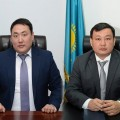 Назначены заместители акима Кызылординской области