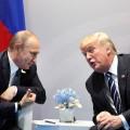 Дональд Трамп запланировал встречу сВладимиром Путиным один наодин
