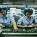Китай активизирует усилия по разработке собственных чипов