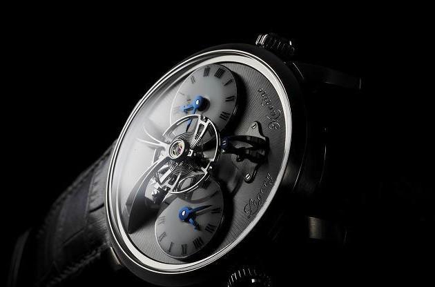 Названы самые лучшие элитные часы