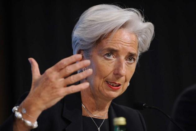МВФ может снизить прогноз по росту экономики
