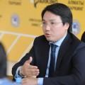 К концу года в Алматы появится 66 новых автоматизированных парковок