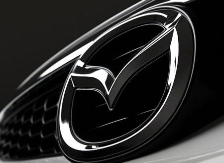 Mazda CX-3 появится в 2015-м