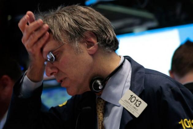 Доходность европейских облигаций рухнула