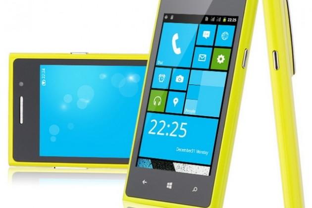 Китайская версия Lumia 1020 всего за $69