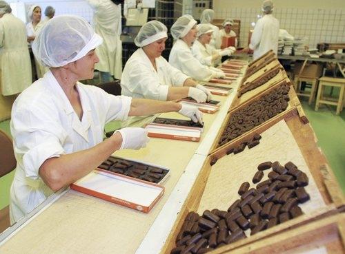 Фабрика Баян Сулу наладила поставки за рубеж благодаря КазЭкспортГарант