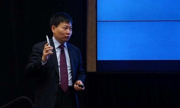Huawei претендует на позицию Apple