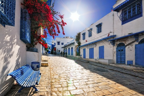 Что может предложить Северная Африка бюджетному туристу