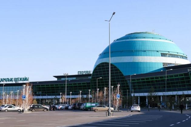 Регулирование цен на международные услуги в аэропортах отменят