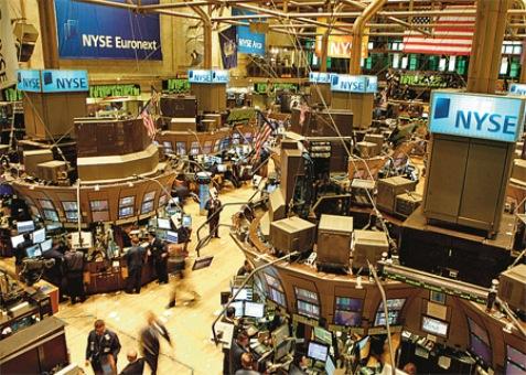 Инвесторы готовятся к дефолту