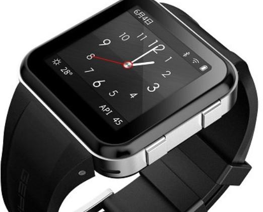 Первые настоящие смарт-часы будут доступны за $330