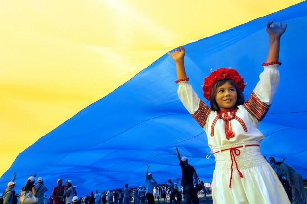 Для стабилизации ситуации в Украине потребуется $100 млрд