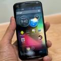 Motorola покажет новый смартфон 13 мая
