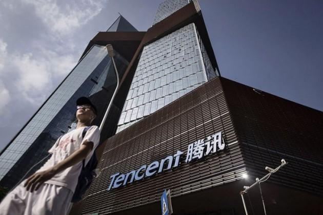 Tencent иAlibaba вошли вдесятку самых прибыльных компаний Китая