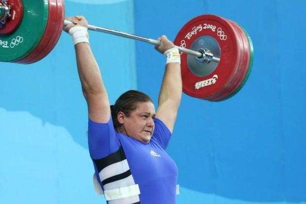 Еще трех казахстанских спортсменов лишили олимпийских медалей