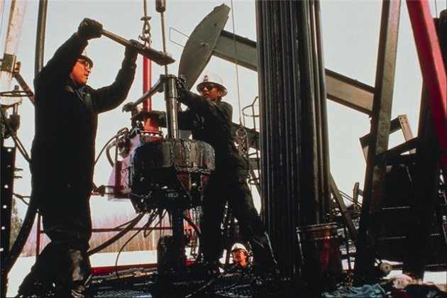 На мировом рынке начались поставки нового сорта нефти