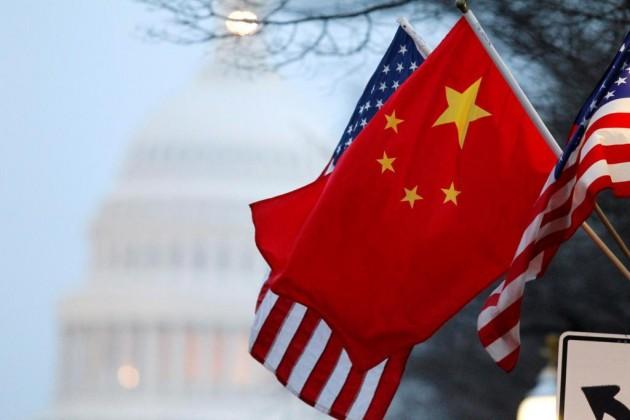 Китай посоветовал США не вмешиваться в конфликты в Азии