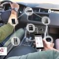 Интеллектуальное управление бытовой техникойLG Electronics спомощью смартфона