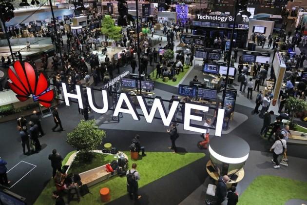 Huawei иZTE запретили поставлять оборудование вАвстралию