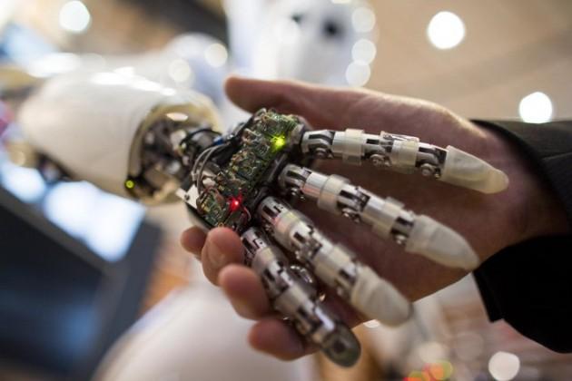 Мировые затраты наробототехнику достигнут $188млрд