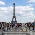 Годовая выручка Франции оттуризма снизилась до40млрдевро