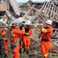 Более 180 человек погибли при землетрясении в Китае