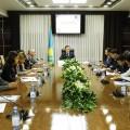 ВГТС КНБ обсудили информационную безопасность