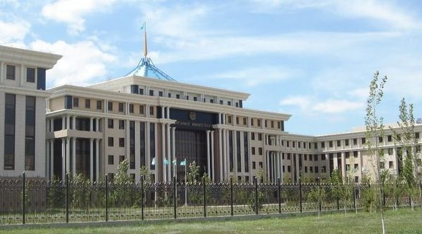 В Минобороны подтвердили задержание Бульдешева