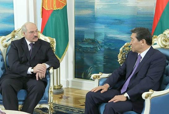 РК и Беларусь могут увеличить товарооборот в 2 раза